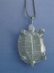 bouddha pendentif tortue