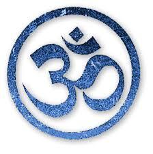 om mantra symbole