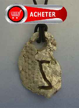 rune Eihwaz, iwaz, yr, eiwhas, éoh, ihwar PENDENTIF ARGENT