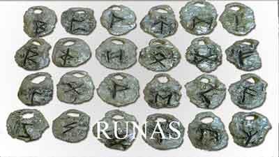 runes symbolisme des runes magiques