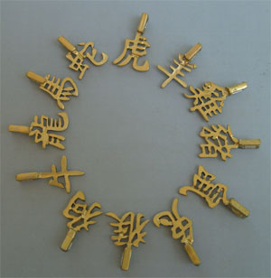 signes horoscope chinois astrologie zodiaque
