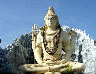 Hindouisme symboles et divinites pendentifs amulettes en argent